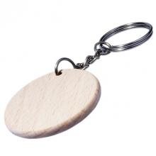 brelok drewno