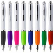 plastikowe długopisy