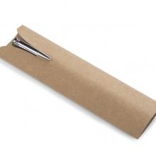 tekturowe etui na długopis