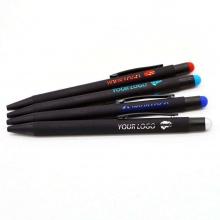 długopis z grawerem lustrzanym