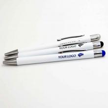 długopis z lustrzanym grawerem