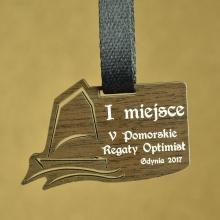 medal regaty