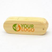 USB bambusowe EKO