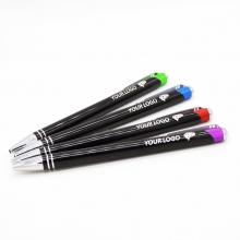 metalowe długopisy z grawerem