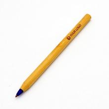 długopis bambusowy z grawerem