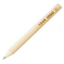 drewniany ołówek z grawerem
