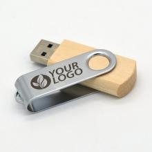 EKO USB bambusowe