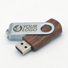 USB bambusowe ECO