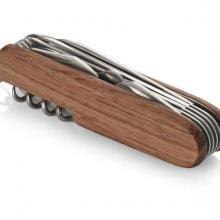 scyzoryk drewniany