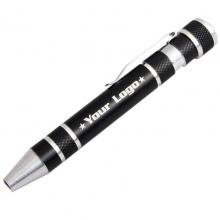 śrubokręt długopis z grawerem