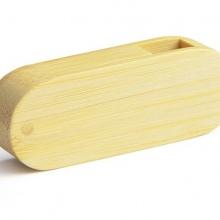 USB ekologiczne bambusowe