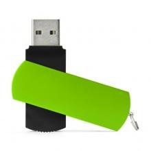 zielony USB
