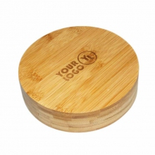 zestaw bambusowy do wina
